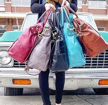 Hobo SHEILA Bag (Colors) | Chic Style