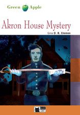 Akron House Mystery now available on the iBook Store