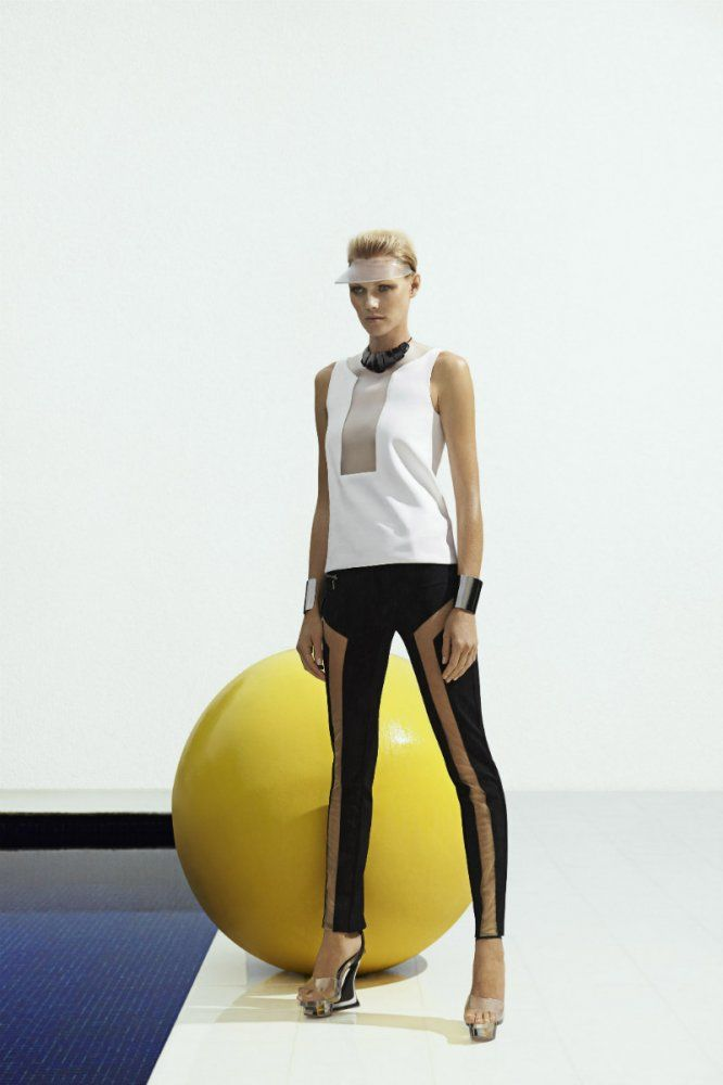 Sports Luxe ☆ tights