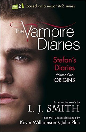 The Vampire Diaries - Origins