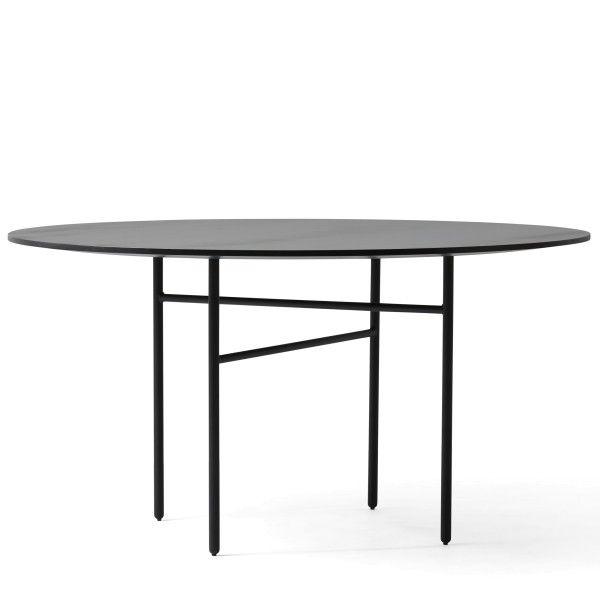 Snaregade Round tafel 140   Menu