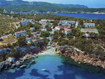 Ibiza All Inclusive from only £249