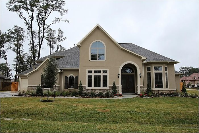 $799900 - Cypress, TX Home For Sale - 13602 Kluge Bend Cir -- http://emailflyers.net/41550