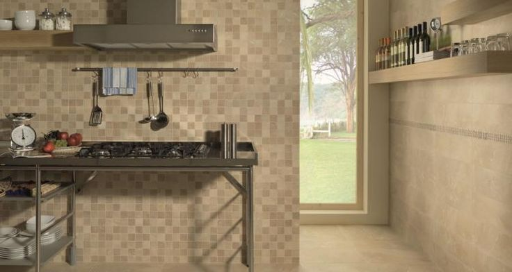 Palladium | Gresie si faianta, parchet lemn stratificat si piatra naturala Gada Ceramic