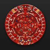 Aztec Calendar - Download From Over 53 Million High Quality Stock Photos, Images, Vectors. Sign up for FREE today. Image: 6520012