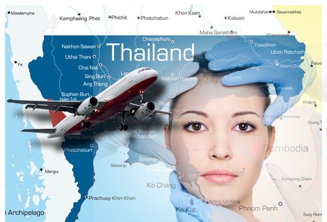 Medical Tourism in Thailand: The Destination for Travel and Healthcare