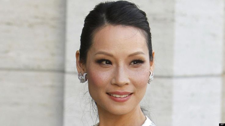 Lucy Liu: 'My Parents Don't Get What I Do' | HPL