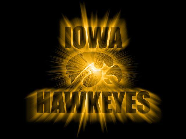 iowa hawkeyes   Iowa Hawkeyes Wallpaper by Wil-Simpson