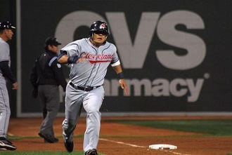 Shin-Soo Choo - 2012 Interleague Play Schedule for the Cleveland Indians