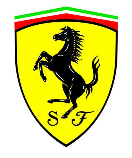 Nice Ferrari 2017: Logos de coches: Ferrari y el origen del Cavallino Rampante  AUTOMOBILES : EXOTIC CARS Check more at http://carsboard.pro/2017/2017/01/25/ferrari-2017-logos-de-coches-ferrari-y-el-origen-del-cavallino-rampante-automobiles-exotic-cars/