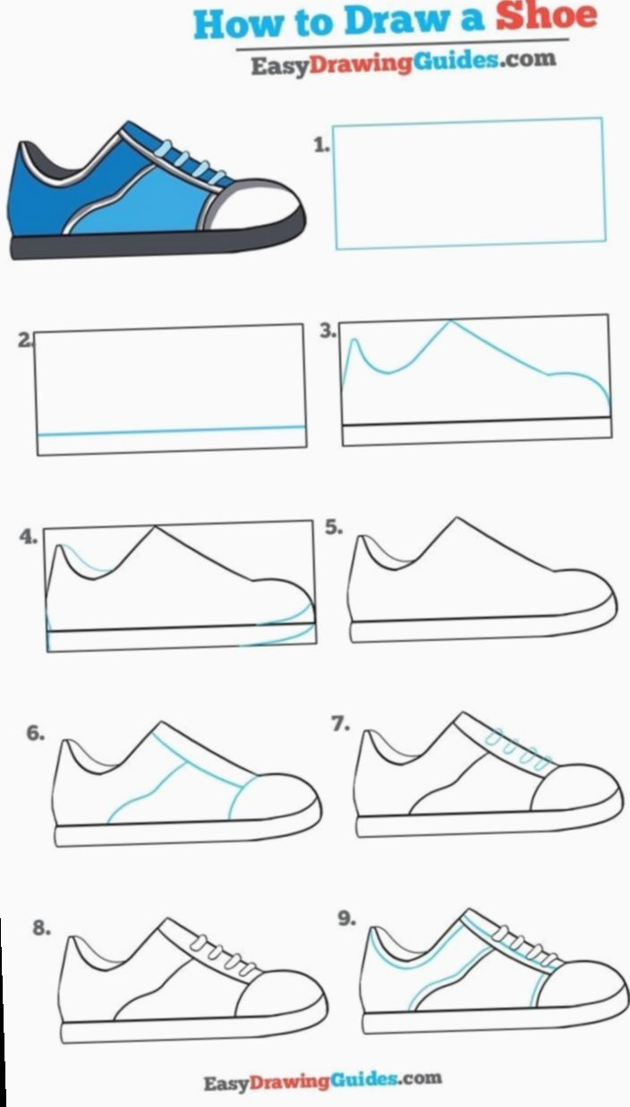 Shoes Sneakers Drawing Reference Customkicks Instalove Sneakergallery Drawing Tutorial Easy Fashion Drawing Tutorial Drawing Tutorial