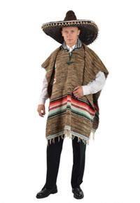 Мексиканские мужские национальные костюмы