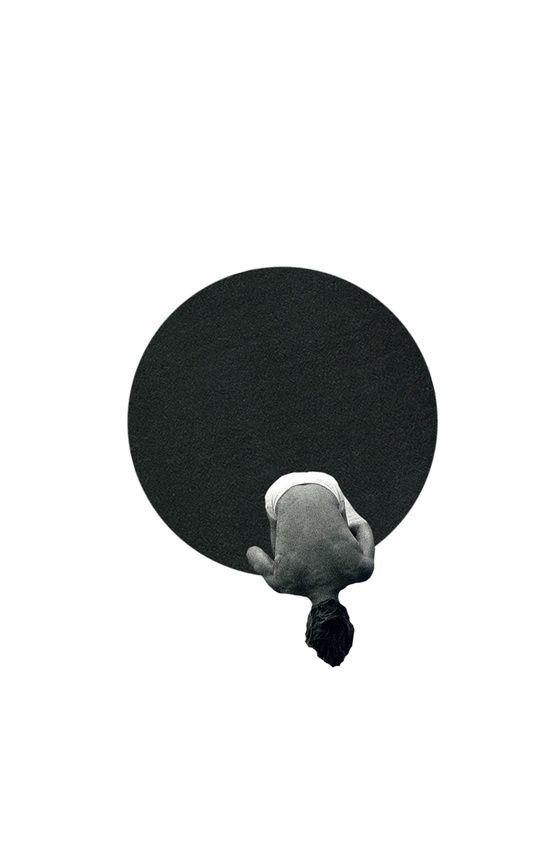 Curiosity (2014) Art Print by Matthieu Bourel / Ek Dojo