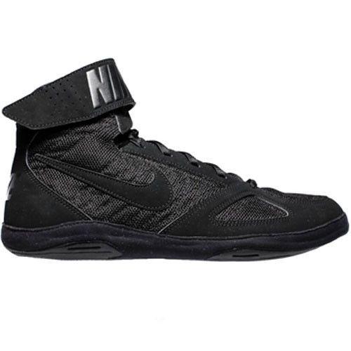 Nike Takedown 4 Wrestling Shoes