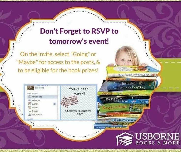 myubam.com - Usborne Books & More