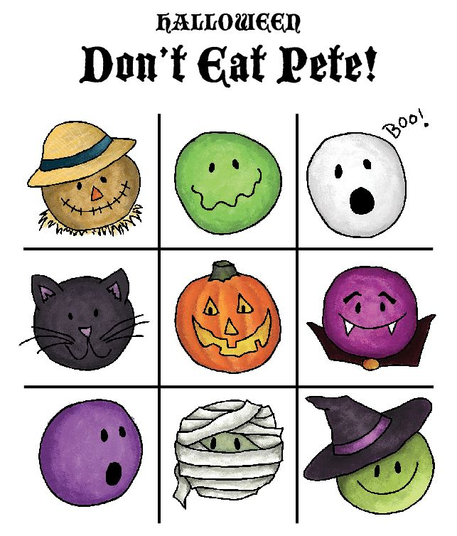 find this pin and more on halloween games by tarynwood - Halloween Games To Play At School