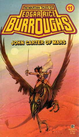 Edgar Rice Burroughs ebooks.