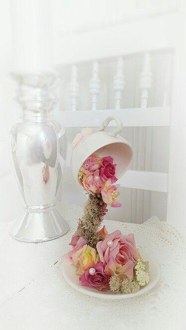Repülő csésze ♡ Flying Cup ♡ Amazing decorations ♡ Barbi Vilaga♡