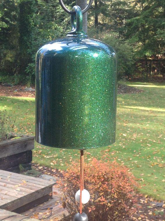 63 Best Garden Bells Images On Pinterest Tinkerbell