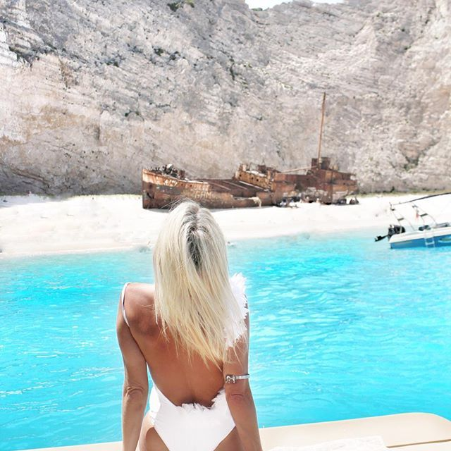 Most Beautiful Places Zakynthos: Best 25+ Zakynthos Greece Ideas On Pinterest