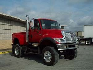 1000 ideas about International Trucks For Sale on