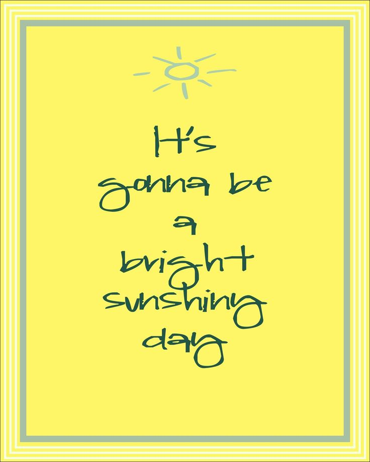 Good Morning Sunshine Lyric : Best greetings i have sent images on pinterest