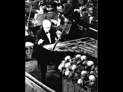 SAINT-SAËNS Piano Concerto No.2   E.Wild, RCA SO, M.Freccia   1967