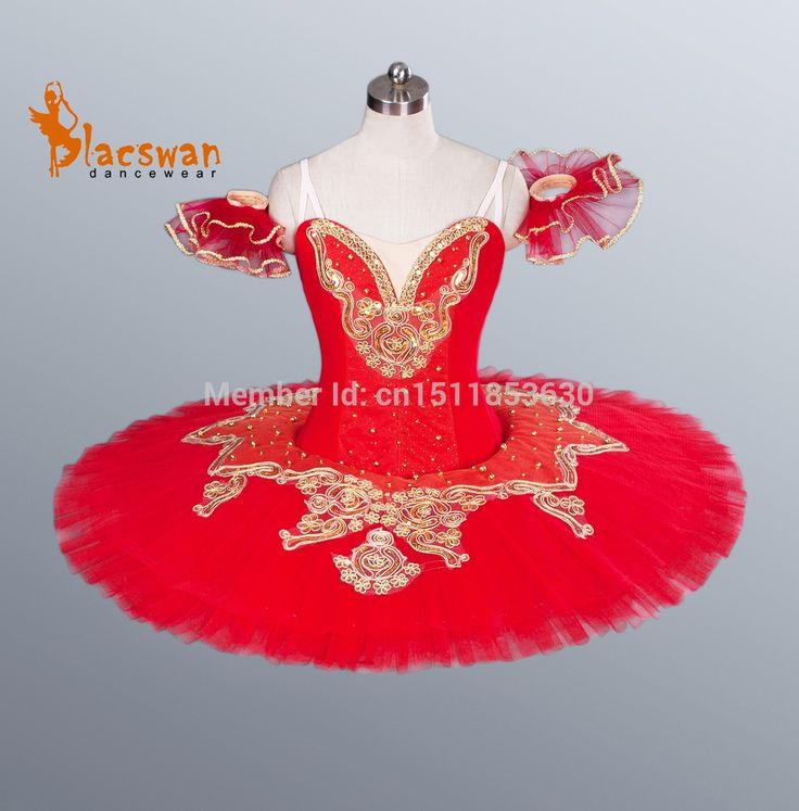 red  professional ballet tutu classical ballet tutu-in Ballet from Novelty & Special Use on Aliexpress.com   Alibaba Group
