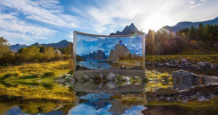 Что посмотреть на Лофотенских островах за несколько дней? #Norway #Lofoten