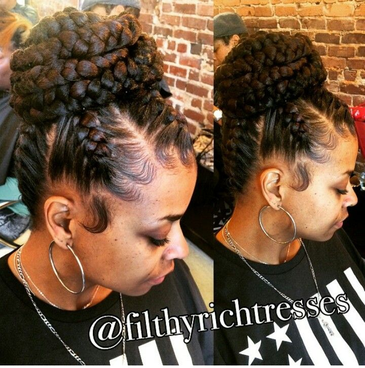 protective styles with braiding hair 1000 ideas about goddess braids updo on 7131 | 3d8f4e2e2d5793e80a417163bf3e4e9b
