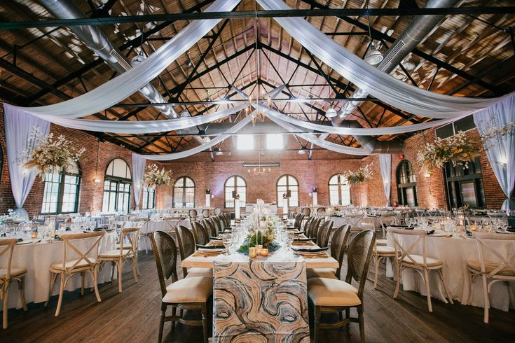 6 Amazing Wedding Venues in Greenville, SC & The Upstate ...