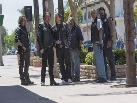 Sons of Anarchy Season 7 Episode 13 : Papa's Goods VISIT HERE: @ http://v.ht/UU1X FULL HD
