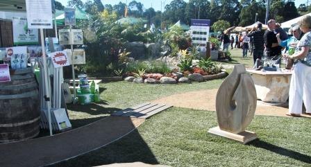 Queensland Garden Expo, Sunshine Coast QLD