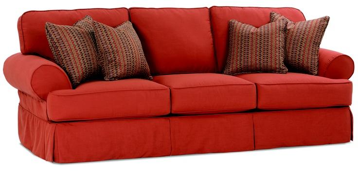 Rowe Nantucket Sleeper Sofa Living Room Sofa Furniture