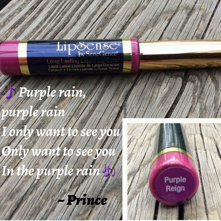 FREE PURPLE REIGN!!!!!! ����������������☂️���� • • • Guess what I'm getting today?!?! One of my favorite colors!!!! I've been out for a bit and when it came back in stock, I pounced on it like a lion on a steak. ���� Anyone up for a little fun?!? I'm gonna dangle a steak in front of you! ������ ON FACEBOOK ONLY!!!!! YOU SING PRINCE'S PURPLE RAIN  SONG (just two phrases) and put your video in the comments ..... video with most likes by 10  pm win the free color!!!! THAT'S IT!!!! Because I…