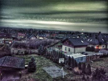 http://www.internetrudaslaska.pl/ Czarne chmury nad Kłodnicą a Internet Veganet działa ;-)