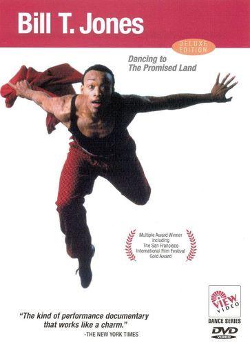 Bill T. Jones: Dancing To the Promised Land [DVD] [1994]