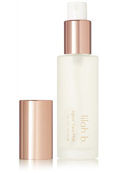 Lilah B. - Aglow™ Face Mist, 30ml - Colorless