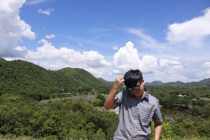 อุทยานแห่งชาติแก่งกระจาน - Kaeng Krachan National Park
