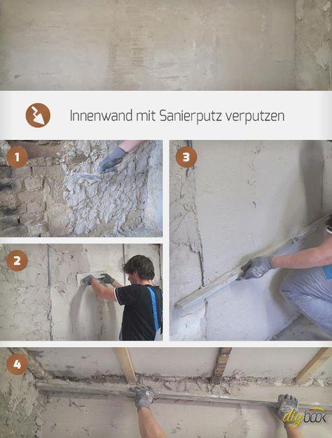 Die besten 25+ Haus verputzen Ideen auf Pinterest Mauer - verputzte beton mauer bilder gartengestaltung