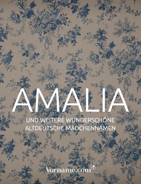 Bezaubernder Vintage-Charme: 54 tolle altdeutsche Mädchennamen