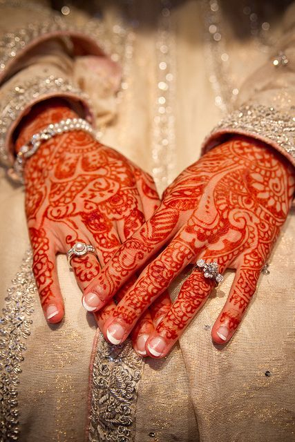 muslim wedding | bride | Tumblr | hijab