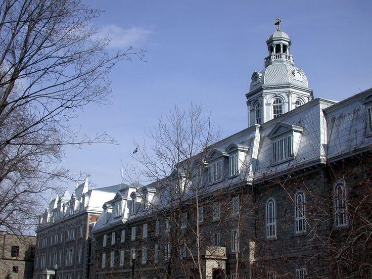 Collège de l'Assomption | boulevard de l'Ange-Gardien, L'Assomption, Québec