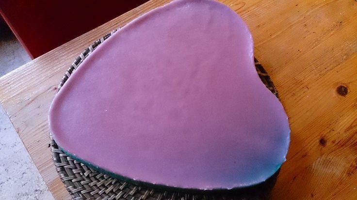 Hart kue Lapis