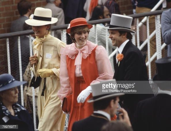 News Photo : Sport, Horse Racing, Royal Ascot, England, 18th...
