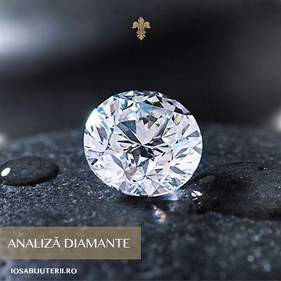 Bijuteria IOSA poate ajuta la alegerea diamantului care ți se potrivește. Instruirea bijutierilor noștri în Antwerp, orașul diamantelor, ne permite să putem descifra povestea fiecărui diamant și să îi putem evalua valoarea.