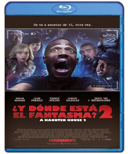 Y Donde Esta El Fantasma 2 1080p Hd Latino Estreno 2014 Disponible Formato Mkv Ligero Es La Comedia De Terror Peliculas De Comedia Peliculas En Espanol Latino