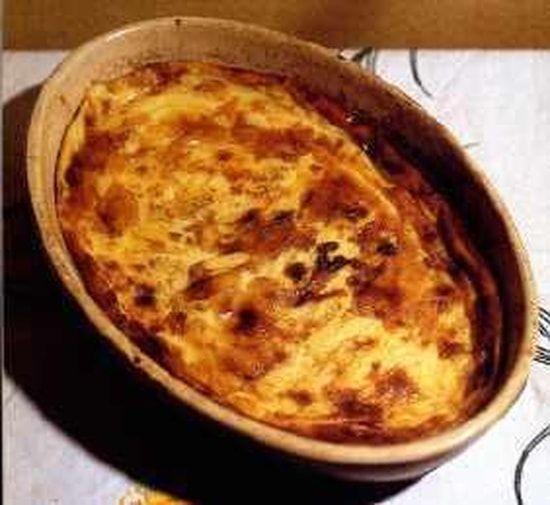 Recette de Far breton nature : la recette facile