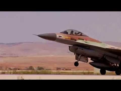 Operation Orchard: Israel's strike on the Syrian reactor - YouTube