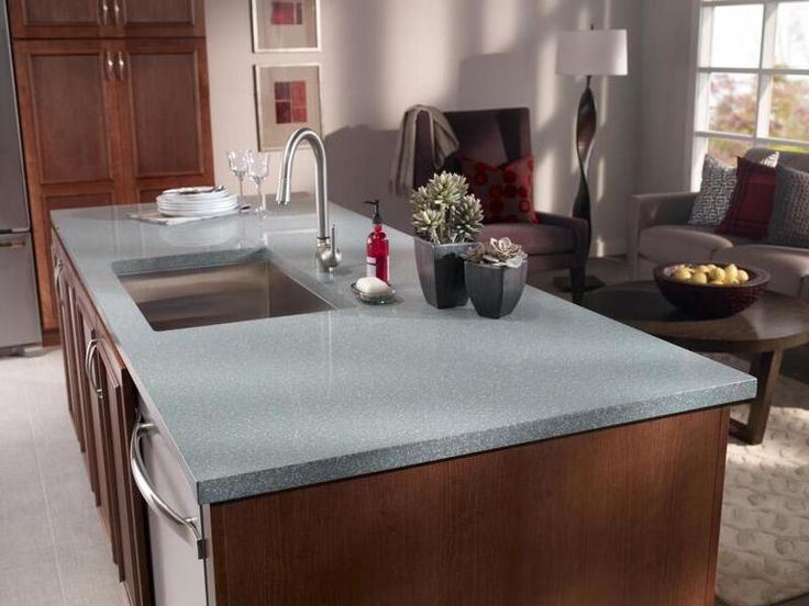 Your Kitchen Countertops Should Not Only Reflect Style But Also Accommodate Meal Preparation Needs Learn The Pros And Cons Of Por